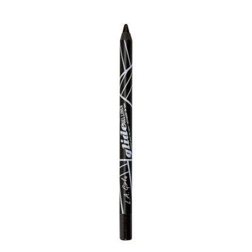 L.a. Colors LA GIRL Glide Pencil - Brown