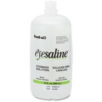 Honeywell Eyesaline 32 oz Solution Bottle