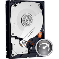 Western Digital WD Black 750GB Desktop Hard Drive: 3.5 SATA, 7200RPM, 64MB Cache, 5-year warranty, WD7502AAEX REFURB