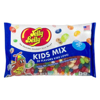 Jelly Belly Candy Company JELLY BELLY THE ORIGINAL GOURMET JELLY BEAN 9 oz. KIDS MIX