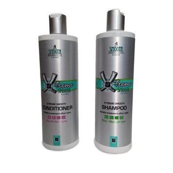 Forever Smooth - X-treme Shampoo and Conditioner - 16oz - For fine hair. by Forever Smooth