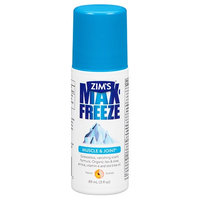 Max-Freeze Maximum Muscle & Joint Pain Relief Roll-On Formula 3.0 fl oz