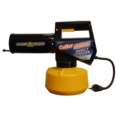 Cutter Pest Control Electric Insect Fogger 190396