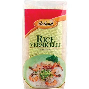 Roland Rice Vermicelli 8.8oz Pack of 12