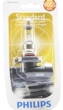 Philips Lighting Standard 9055 Headlight Bulb (1-Pack) 9055B1