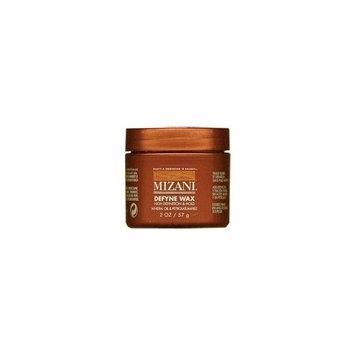 Mizani Defyne Wax High Definition & Hold 2oz (w/Nail File)