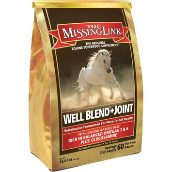 WF Young The Missing Link Equine Well Blend + Joint