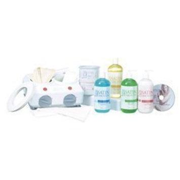 SATIN SMOOTH Single Warmer Wax Kit [Health and Beauty] by Conair Corporation
