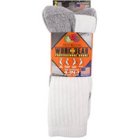 Men's Work Gear Pro Crew Socks 2-Pack