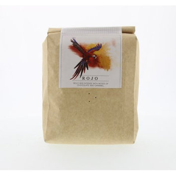 Mayalandcoffee Mayaland Dark Roast Ground Coffee - Cafe Rojo 32 Oz (Pack of 4)