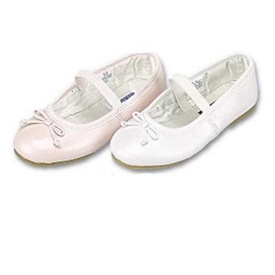 Toddler Little Girls Cute Bow Ballet Slipper Dress Shoes 5-3