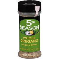 5th Season Whole Oregano, 0.95 oz