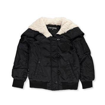 Steve Madden Little Girls' Toddler Insulated Jacket (Sizes 2T - 4T)