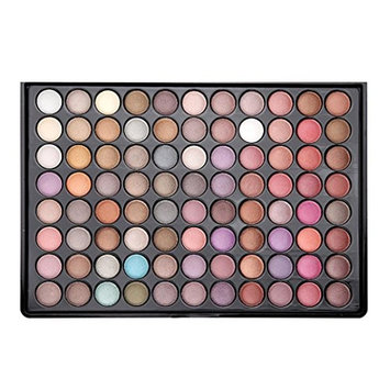 HP95(TM) Fashion 88Colors Eyeshadow Palette Concealer Highlighting Blush Powder Eye Shadow Palettes