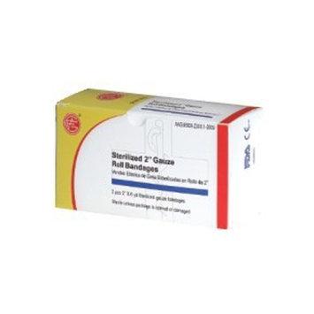 Genuine First Aid 2