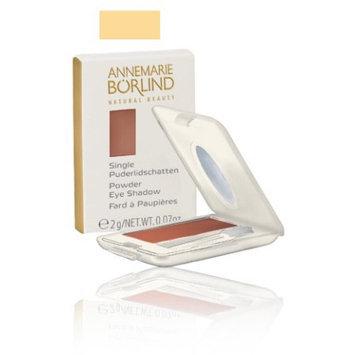 Eye Shadow Golden Sunset/Amber Annemarie Borlind .10 OZ. Compact