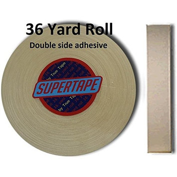 SuperTape 3/4 inch wide X 36 yards of Double Side Adhesive …