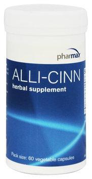 Pharmax Alli-Cinn 60 Caps