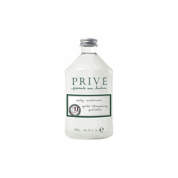 Prive Daily Conditioner 33oz [33 oz.]
