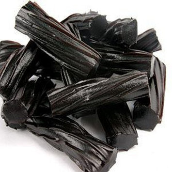 Yankee Trader Net Brand Australian Style Black Licorice Liquorice 2 Lbs
