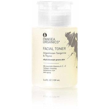 Pangea Organics Facial Toner - Argentinean Tangerine & Thyme