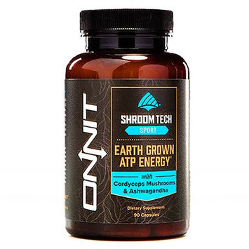 Onnit - Shroom Tech Sport - 30 Vegetarian Capsules