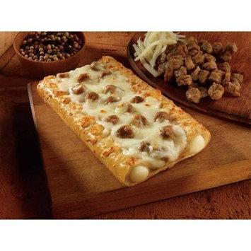 Conagra The Max Stix Mozzarella Pizza, 1.93 Ounce - 192 per case.
