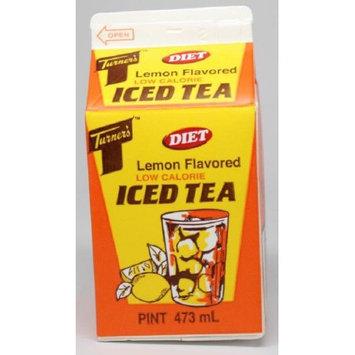 Turner Dairy Farms Turner's Premium Diet Iced Tea