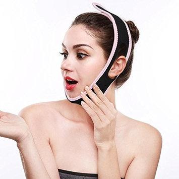 Face Slimming Bandage Belt Chin Cheek Slim Lift Up Anti Wrinkle Mask Ultra-thin V Face Line Belt Strap Band