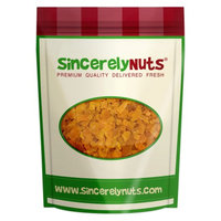 Sincerely Nuts Dried Apricots, Diced, 1 lb