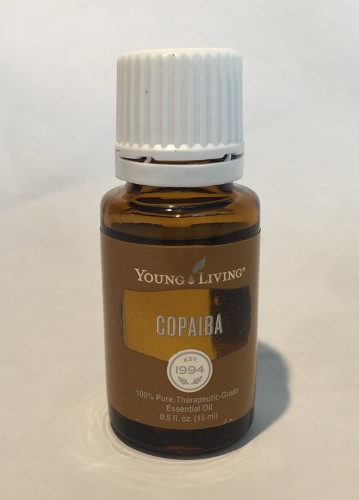 Young Living Copaiba Essential Oil 15 ml