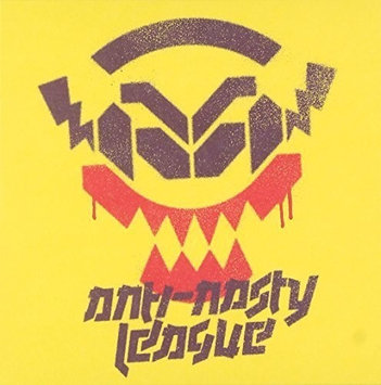 Pop Will Eat Itself Anti Nasty League: International Deluxe Edition