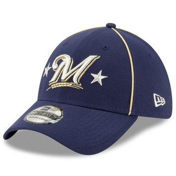 Men's Milwaukee Brewers 39THIRTY All Star Flex Fit Cap