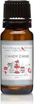 Barnhouse Blue Barnhouse - Candy Cane - Premium Grade Fragrance Oil (10ml)
