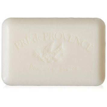 Pre De Provence France Soap (Choose Scent) Shea Butter Aroma Bath Bar 150g (Milk, 1 soap bar)