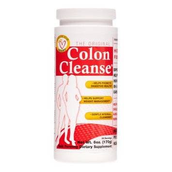 Health Plus Colon Cleanse - Regular - 6 oz - HSG-219345