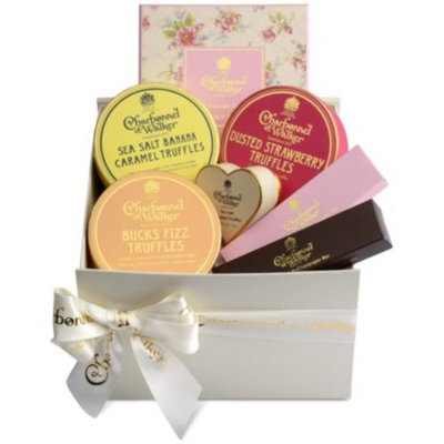 Charbonnel et Walker Chocolate & Truffle Gift Basket