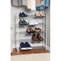 Mainstays Shoe Rack 5-tier