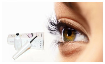 Yphone Eyelash Growth Serum Lash Longer Thicker Eyebrow Enhancer Rapid Eye