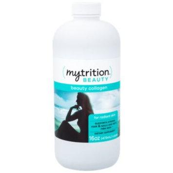 Beauty Liquid Collagen (16 Fluid Ounces Liquid) by MyTrition at the Vitamin Shoppe