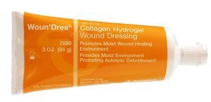 Coloplast Woun'Dres Collagen Hydrogel Wound Dressing 1 Oz 1/ea 1166