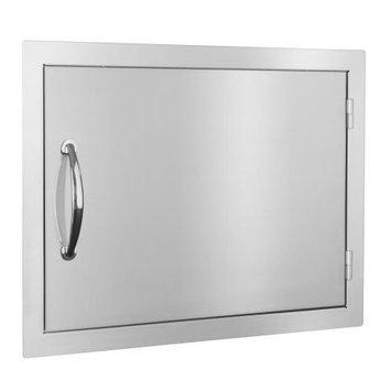 Summerset Grills Horizontal Stainless Steel Door Sshd1