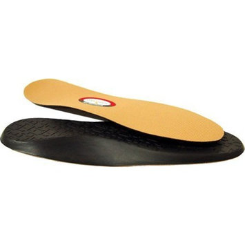 10 Seconds Flat Foot Low Profile M11 W12.5 (M8 W9.5)