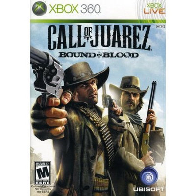 Ubisoft Call of Juarez: Bound in Blood (used)
