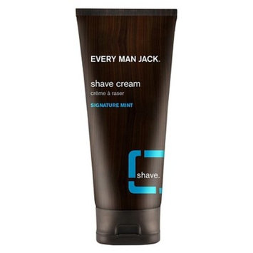 Every Man Jack Shaving Cream Mint