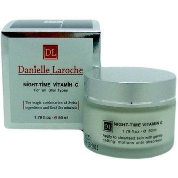 Danielle Laroche Night-Time Vitamin C For All Skin Types 50ml / 1.79 fl.oz