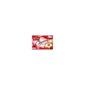 Mr Kipling Cakes - Cherry Bakewells - 6 Pack