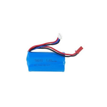 1500mAh Battery for Shuang Ma 9104 Single Blade RC Helicopter (Blue) + Worldwide free shiping