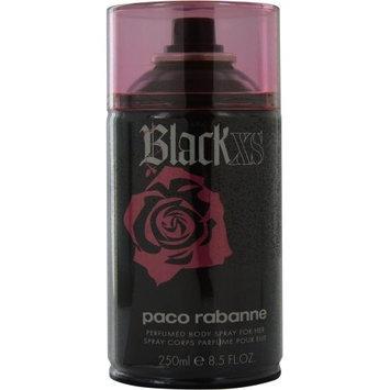 Black XS by Paco Rabanne for Women 8.5 oz Perfumed Body Spray []