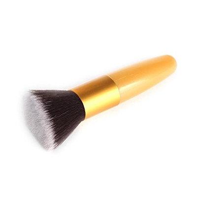 1 pcs Pink Powder Blush Foundation Brush Cosmetic Makeup Tool Kit